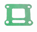 Chinese Parts - Mt-A1 47/49Cc 2-Stroke Carburetor/Intake Gasket from Atv-Quads-4Wheeler.com