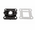 Chinese Parts - Mt-A1 47-49Cc 2-Stroke Gasket and Intake Manifold from Atv-Quads-4Wheeler.com