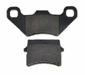 Chinese Parts - Rear - Type 4Z Version A Brake Pads from Atv-Quads-4Wheeler.com