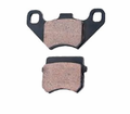 Chinese Parts - Rear - Type 4Z Version B Brake Pads from Atv-Quads-4Wheeler.com