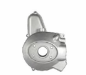 Chinese Parts - Silver 22-0004 Chain Covers from Atv-Quads-4Wheeler.com