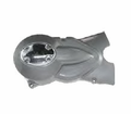 Chinese Parts - Silver W/Chrome Cover 22-0002 Chain Covers from Atv-Quads-4Wheeler.com
