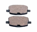 Chinese Parts - Type 4J Brake Pads from Atv-Quads-4Wheeler.com