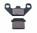 Chinese Parts - Type 4L Brake Pads from Atv-Quads-4Wheeler.com