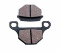 Chinese Parts - Type 4P-R Brake Pads from Atv-Quads-4Wheeler.com