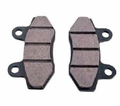 Chinese Parts - Type R6 Brake Pads from Atv-Quads-4Wheeler.com
