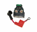 Chinese Parts - Universal 250-700Cc Solenoid from Atv-Quads-4Wheeler.com