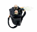 Chinese Parts - Universal 50-150Cc Horizontal 4-Stroke Solenoid from Atv-Quads-4Wheeler.com