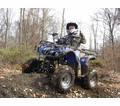 Coolster / TAO ATV 110D Utility/Sport Style Kids Quad. Y10
