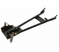 Cycle Country Powersports Accessories - Universal Push Tube Assembly for Arctic Cat from Atv-Quads-4Wheeler.com