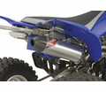 DRD - Exhaust - Honda - TRX450R Spark Arrestor/Silencer - Lowest Price Guaranteed! Free Shipping!