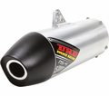 DRD - Exhaust - Kawasaki - KFX 450R '08-12 - Lowest Price Guaranteed! Free Shipping!