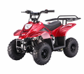 Jet Moto Ranger Youth 110cc ATV - BEST QUALITY -