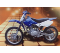 JetMoto Full Size MX 150cc Dirt Bike