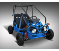 Kandi/Kinroad 110cc Super Mini Youth Go Kart -