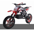 Kicker Elite Electric Dirt Bike - Speeds to 15mph -