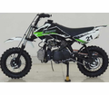 Kymoto X 90cc Youth Dirt Bike FAST SHIPPING - FREE Goggles & Gloves