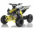 Kymoto Blazer 7 Deluxe ATV 125 - CALIF Legal -