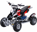 Mini Quad - 49Cc Automatic Cvt Transmission from Atv-quads-4wheeler.com