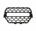Modquad - Utv Accessories - Polaris RZR 1000 XP front Grills in Black/Silver - Lowest Price Guaranteed!