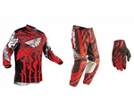Off-Road Apparel -Combos - Gloves - Boots