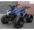 Regency Ultra Wide ATV 125