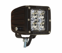 Rigid Industries LED Lighting - Electrical - Dually 2x2 Flood - PR LED - Lowest Price Guaranteed! Free Shipping!