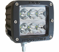 Rigid Industries LED Lighting - Electrical - Dually D2 Wide Pattern - EA LED - Lowest Price Guaranteed! Free Shipping!