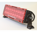 Rigid Industries LED Lighting - Electrical - E/M-Series Light Covers in Black - Lowest Price Guaranteed!