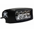 Rigid Industries LED Lighting - Electrical - SR-Q Flood Lights - Lowest Price Guaranteed! Free Shipping!