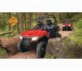 Side by Sides - UTVs -Kids & Adult Sizes