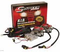 Speed Industries - Electrical - Kawasaki - Teryx H.I.D. Headlight Kit '08-09 - Lowest Price Guaranteed! Free Shipping!