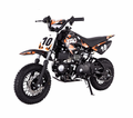 Jet Moto DB10 - Youth Size 110cc Pit Dirt Bike - with Electric Start & Automatic Transmission