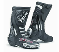 Tcx Competizione Rs Racing Boot - Black from Atv-quads-4wheeler.com