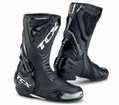 Tcx S-Race Racing Boot - Black from Atv-quads-4wheeler.com