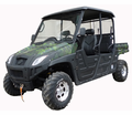 Titan UTV - 600cc 5-Seater - Fuel Injection Engine - 4X4/2X4 Switchable - Convertible Roof