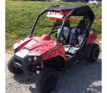 Trailmaster Challenger 150 Extended Youth/Adult UTV