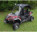 Trailmaster Challenger 300cc-X Ultra UTV - Extended Adult Version