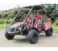 Trailmaster Ultra Deluxe Blazer 150 Go Kart - Youth to Adult Size -