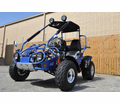 TrailMaster XRX 150cc Deluxe Buggy-Kart  - 5-PT Harness - FREE SHIPPING