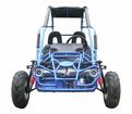 "Trailmaster XRX Larger Mid Size Kids Kart, <b><font color=""green""><font class=""size2"">Calif Legal</font></font></b>  -"