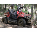 Viper Mxu 170 Kids Utv Side X Side! Youth Size - Automatic with Reverse -