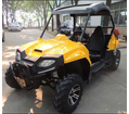 VIPER Ultra Extended Size UTV 170 - New for 2018 -  For Kids & Adults - Free Windshield - Custom Wheels -
