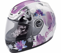 Womens Helmets (Offroad and Street)