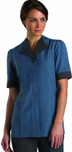 Ladies Housekeeping Tunics, Shirts, and Dresses
