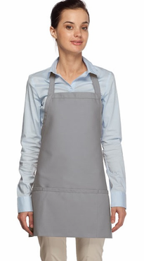 Ipad Tablet Bib Apron