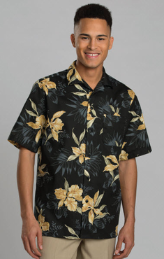 Island Shirts (Discontinued NOT Returnable)