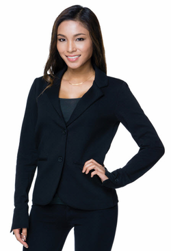 Ladies Extreme Fitted Hotel Front Desk Blazer