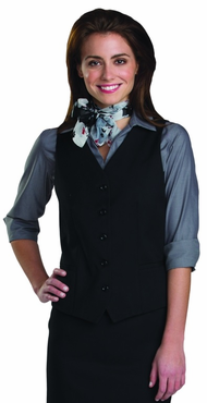 Ladies Extreme Washable Hotel Vest