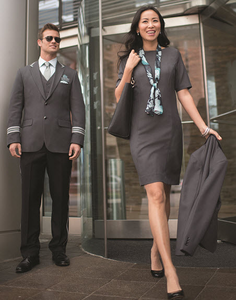Ladies Hotel Washable Suit Collections